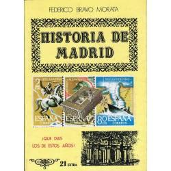 Historia de Madrid. Vol. 21...