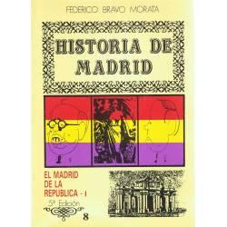 Historia de Madrid. Vol. 8....