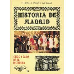 Historia de Madrid. Vol. 6....