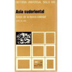 Asia sudoriental. Antes de...