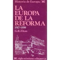 La Europa de la reforma...