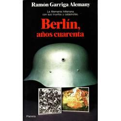 Berlín, años cuarenta