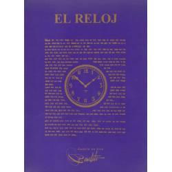 El Reloj - Francisco José...