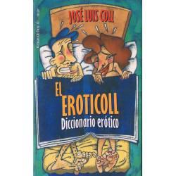 El Eroticoll. Diccionario...