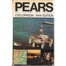 Pears Cyclopaedia 1975-1976...