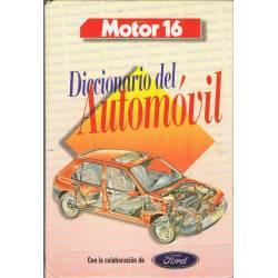 Diccionario del Automóvil