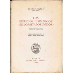 Los estudios hispánicos en...