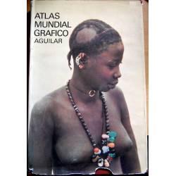 Atlas Mundial Gráfico Aguilar