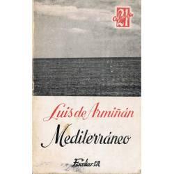 Mediterráneo - Luis de Armiñán