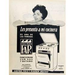 Publicidad Cocinas Far....