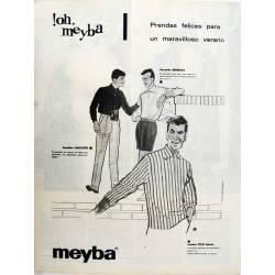 Publicidad Pantalones...