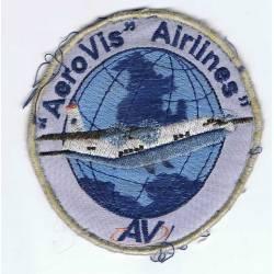 Parche de tela de AeroVis...