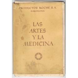 Las Artes y la Medicina....