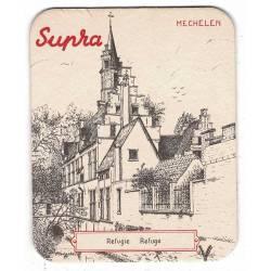 Posavasos Supra Mechelen...