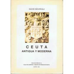 Ceuta Antigua y Moderna