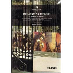 Historia de España Vol. 11....