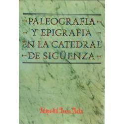 Paleografía y epigrafía en...