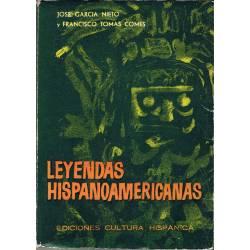 Leyendas Hispanoamericanas