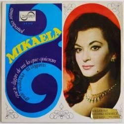Mikaela - Que digan de mi /...