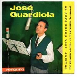 José Guardiola - Chariot /...