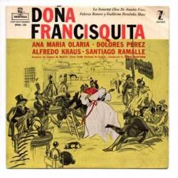 Doña Francisquita - Ana...