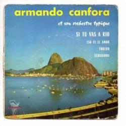 Armando Canfora - Si tu vas...