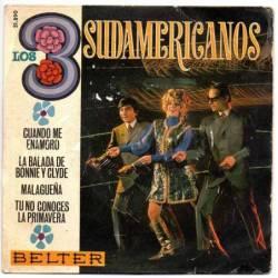 Los Tres Sudamericanos -...