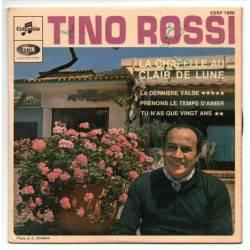 Tino Rossi - La chapelle au...