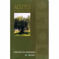 Aceites de Oliva de España....