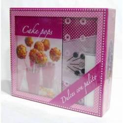 Cake Pops. Dulces con...