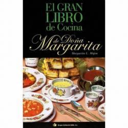 El Gran Libro de Cocina de...