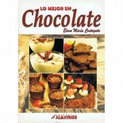 Lo mejor en chocolate