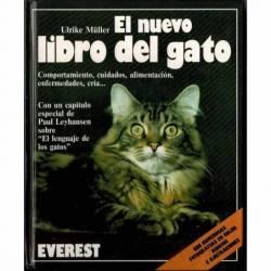 El nuevo libro del gato