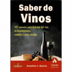 Saber de vinos. 101...