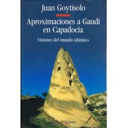 Aproximaciones a Gaudí en...