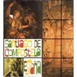 Santiago de Compostela....
