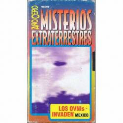 Misterios Extraterrestres...