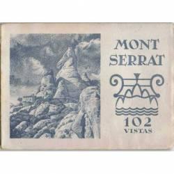 Cuadernillo Montserrat 102...