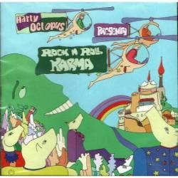 Harry Octopus - Rock´n´Roll...