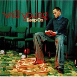Will Young - Keep On. CD