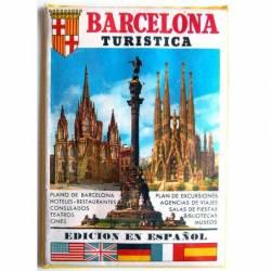 Barcelona Turística....