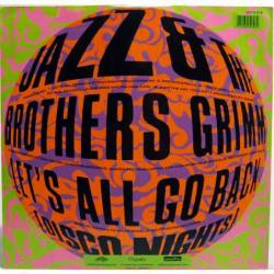 Jazz & The Brothers Grimm -...