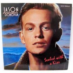 Jason Donovan - Sealed with...