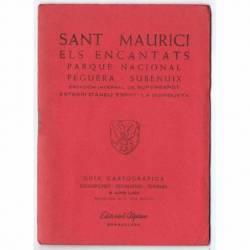 Sant Maurici. Els...