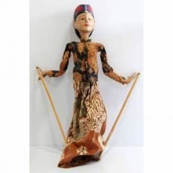 Antigua marioneta...