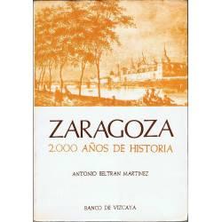 Zaragoza. 2000 Años de...