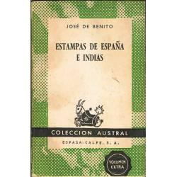 Estampas de España e Indias