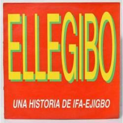 Ellegibo - Una historia de...