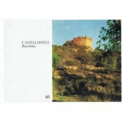 Lámina Colección Castillos...