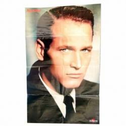 Poster de Paul Newman. Film...